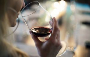 red wine a health booster